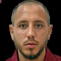 Andrés Barboza