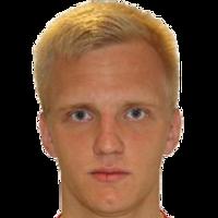 Nikolay Tarasov