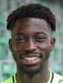 Omar Traoré