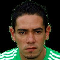 Óscar Rojas