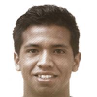 Aamet Calderón