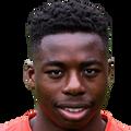 Anthony Musaba