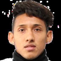 Christofer Gonzales