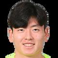 Min-kyu Jang