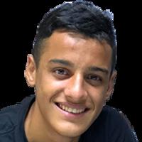 Tiago Palacios