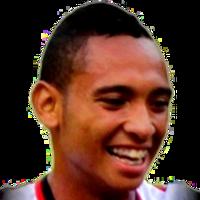 Jarlan Barrera