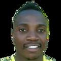 Mbhazima Rikhotso