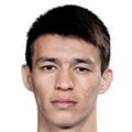 Ikromzhon Alibaev