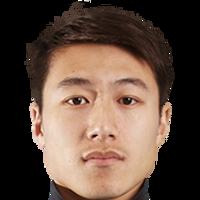 Jieyi Duan