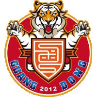 Guangdong South