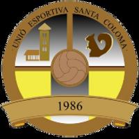Santa Coloma A